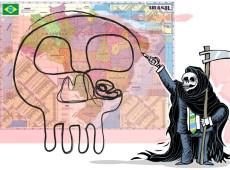 """Entenda quais são os itens do pacote anticrime que fizeram de Bolsonaro um """"traidor"""""""