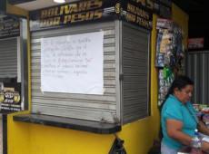 Cidade colombiana entra em crise com fechamento de fronteira com a Venezuela