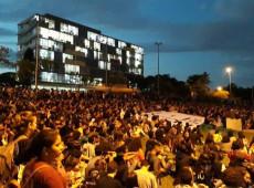 """A universidade pública brasileira não é um """"espaço dos esquerdistas"""""""