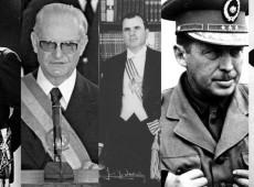 Operação Condor: documentos inéditos sobre a participação dos Estados Unidos