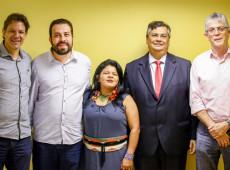 Partidos de oposição ao governo Bolsonaro se unem contra Reforma da Previdência