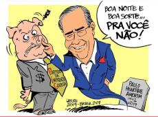 Lalo Leal: Paulo Henrique Amorim, a televisão brasileira e suas mortes