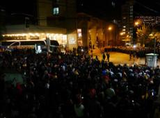 Oposição a Evo Morales alimenta tensão em relação ao processo eleitoral na Bolívia