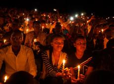 Ruanda lembra 25 anos do início de um genocídio que matou 800 mil pessoas