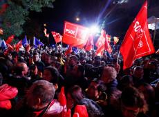 Apesar de obter maioria dos votos, PSOE não consegue, mais uma vez, formar governo