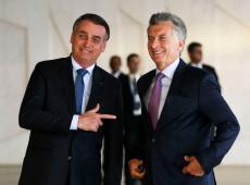 """O fracasso do ídolo da """"nova"""" direita brasileira: Maurício Macri quebra a Argentina"""