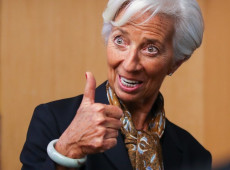 "Do FMI para o Banco Central Europeu: As contradições da ""comissária"" Christine Lagarde"