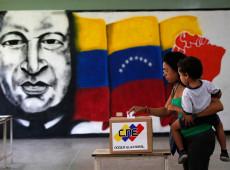 """Soberania Popular: O """"chavismo"""" arrasa nas eleições municipais venezuelanas"""