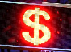 """""""O comércio mundial já não utiliza apenas o dólar estadunidense"""", afirma diplomata russo"""