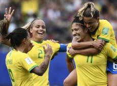 O mundo quer saber sobre elas: Quem são as estrelas e líderes de audiência na Copa?