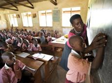 Educação de qualidade para todos, uma meta ainda muito distante de ser alcançada