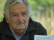 """""""Ainda temos um déficit, falta criar a nação latino-americana"""", diz ex-presidente Mujica"""