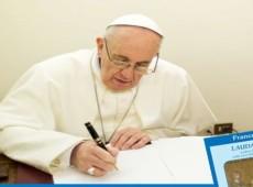 Pensamentos sobre a Laudato Si', do Papa Francisco I