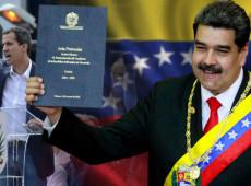 """Venezuela: Guaidó e a estratégia do """"duplo poder"""" fomentada pelos EUA"""