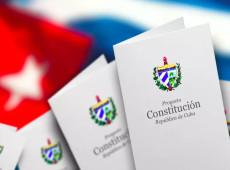 Cuba: Tudo pronto para o referendo popular sobre nova Constituição Nacional