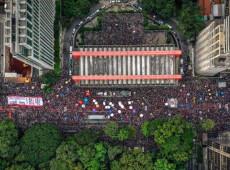 O dia em que o governo Bolsonaro perdeu as ruas para os defensores da educação
