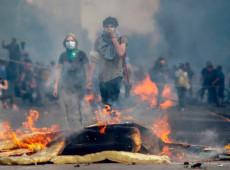 Entenda contexto social por trás da histórica onda de protestos no Chile