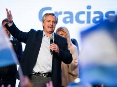 Argentina: reta final da campanha indica que Fernández segue favorito a ocupar Casa Rosada