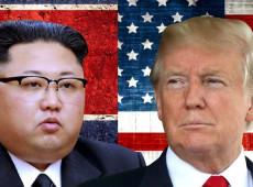 Entenda tensão entre Coreia do Norte e EUA sobre desnuclearização do país asiático