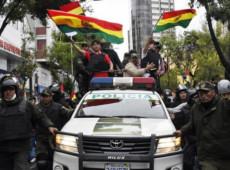 """Saiba quem é """"Macho"""" Camacho, líder do golpe na Bolívia e aliado de Ernesto Araújo"""