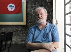 """João Pedro Stedile: """"Como disse Mano Brown, nós temos que retomar o trabalho de base"""""""