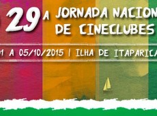 29ª Jornada Nacional de Cineclubes inicia hoje na Ilha de Itaparica