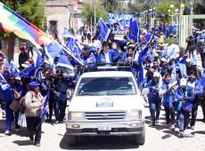 Bolívia aposta no desenvolvimento científico e tecnológico garantir futuro da nova geração