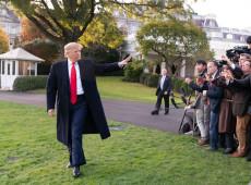 Trump poderia ser primeiro a reeleger-se depois de processo de impeachment