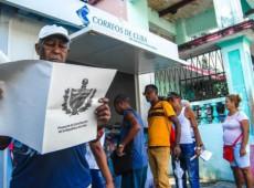 Em referendo, povo aprova nova Constituição e reforça caráter socialista de Cuba