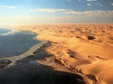 Namíbia: Alemanha, África do Sul e a independência