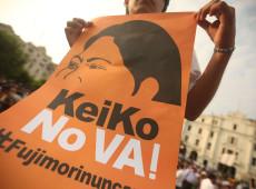 Feridas da ditadura Fujimori voltam a sangrar no Peru
