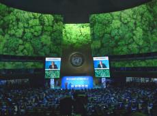 Alertas de previsões catastróficas ecoam nos corredores da Cúpula climática da ONU