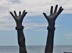 Liberdade para os escravos no Brasil não veio do céu e nem das mãos de Isabel