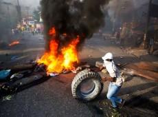 """Crise no Haiti expõe fracasso da """"ajuda humanitária"""" dos EUA ao país caribenho"""