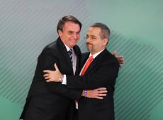 Orçamento do MEC regride uma década com Bolsonaro e Weintraub