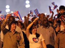 Independência, soberania e emancipação: A revolução cubana e o equilíbrio do mundo