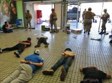 Protestos contra alta do custo de vida no Chile resultam em 7 pessoas mortas pelo Exército