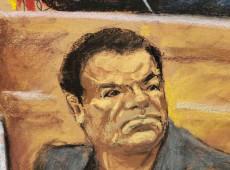El Chapo e o fracasso da guerra comandada pelos EUA contra o narcotráfico