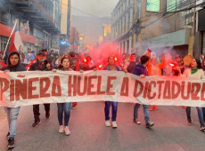 """O que a explosão popular no Chile pode dizer sobre """"nova"""" direita e crise do capitalismo?"""
