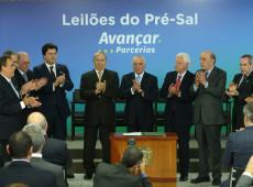 Prestes a deixar a presidência, Temer autoriza novas licitações de partilha do Pré-Sal