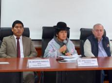 TSE da Bolívia rejeita questionamentos ao sistema eleitoral do país