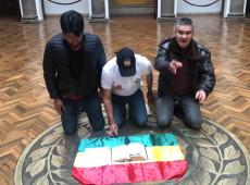 Golpe racista, religioso e conservador na Bolívia pode assanhar milícias evangélicas no Brasil