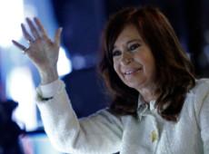 Cristina Fernández Kirchner egressa à Argentina depois de visitar sua filha doente