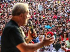Manifesto assinado por 464 juristas é entregue ao STJ pedindo liberdade de Lula