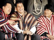 Rafael Correa, Evo Morales e as lições que a Bolívia deve aprender com o Equador