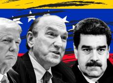 Currículo do novo enviado dos EUA para Venezuela inclui golpes e defesa de massacre