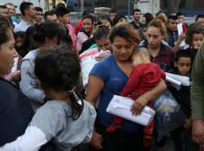 Meninos-homem e meninas-mulher: Asinhas que migram para os Estados Unidos