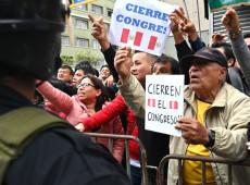 Do fechamento do Congresso à nomeação e renúncia da vice: entenda a crise no Peru