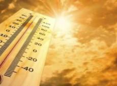 Calor extremo, seca e chuvas intensas marcam verão no hemisfério norte