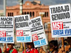 Unidade política frente ao desmonte social, a chave da vitória progressista na Argentina
